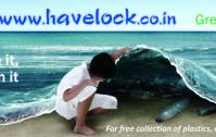 "www.havelock.co.in keeps ""Havelock"" clean"
