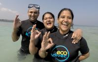 Discover Scuba Diving (only for beginners)