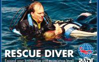Rescue Diver Course with Eco Diver